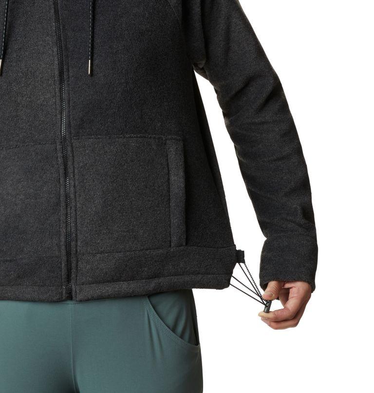 Women's Exploration™ Hooded Full Zip Fleece Jacket Women's Exploration™ Hooded Full Zip Fleece Jacket, a3