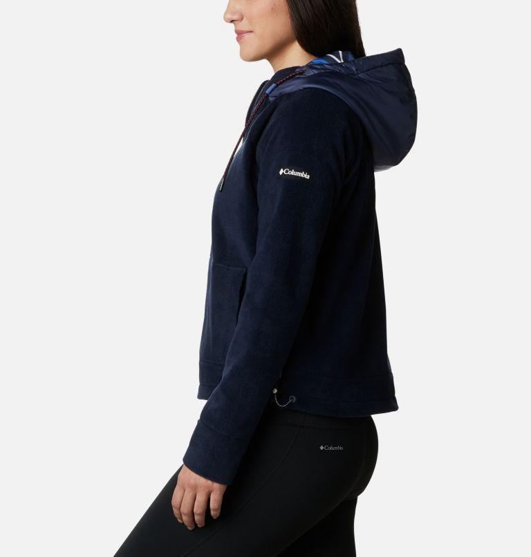 Women's Exploration™ Hooded Full Zip Fleece Jacket Women's Exploration™ Hooded Full Zip Fleece Jacket, a1