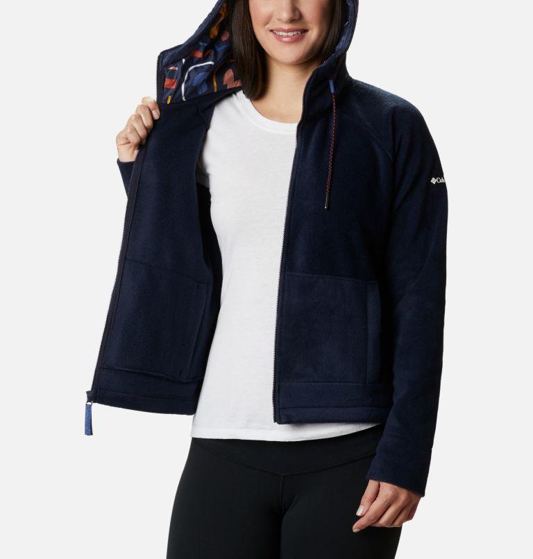 Women's Exploration Hooded Fleece Jacket Women's Exploration Hooded Fleece Jacket, a4