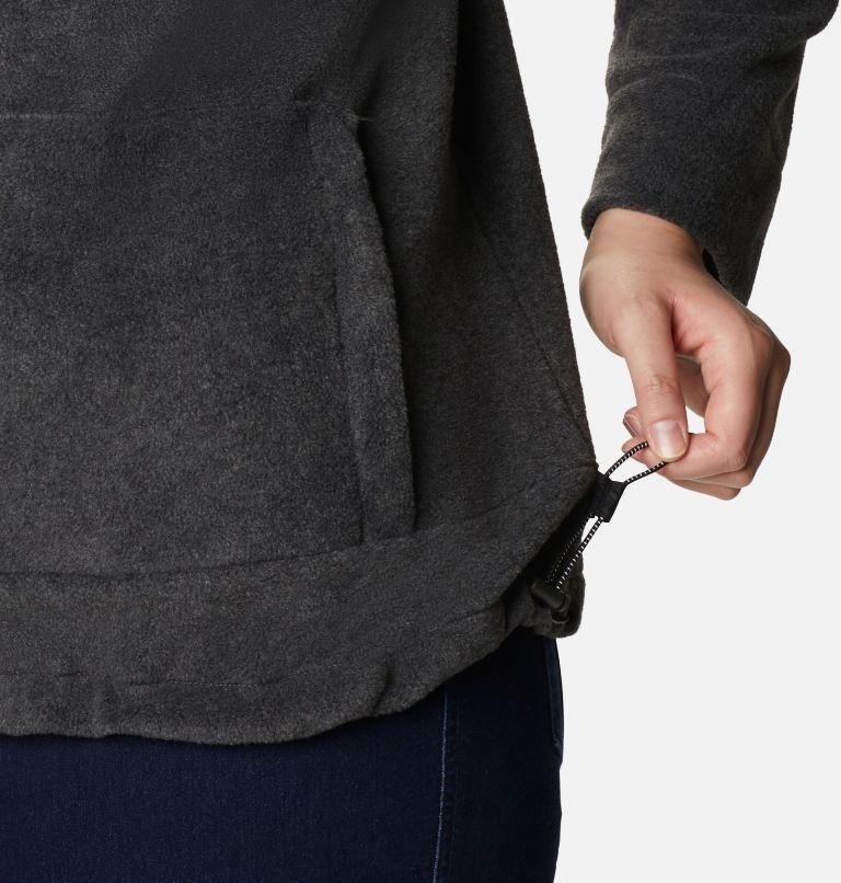 Women's Exploration™ Hooded Full Zip Fleece Jacket - Plus Size Women's Exploration™ Hooded Full Zip Fleece Jacket - Plus Size, a4