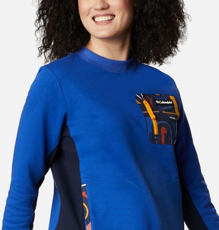 Women's Columbia Lodge™ Pullover Sweatshirt Women's Columbia Lodge™ Pullover Sweatshirt, a3