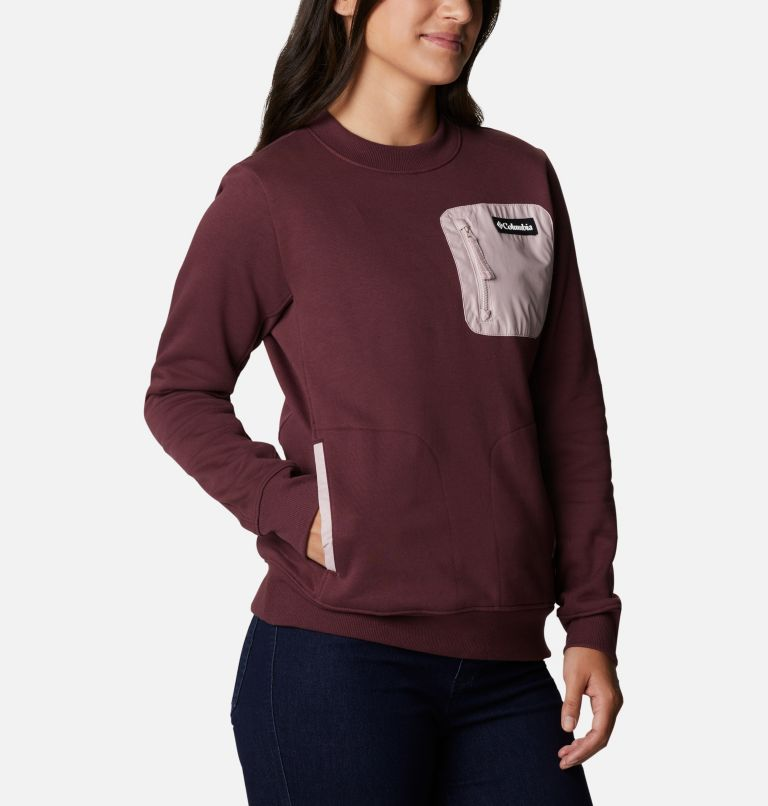 Women's Columbia Lodge™ Pullover Sweatshirt Women's Columbia Lodge™ Pullover Sweatshirt, a3