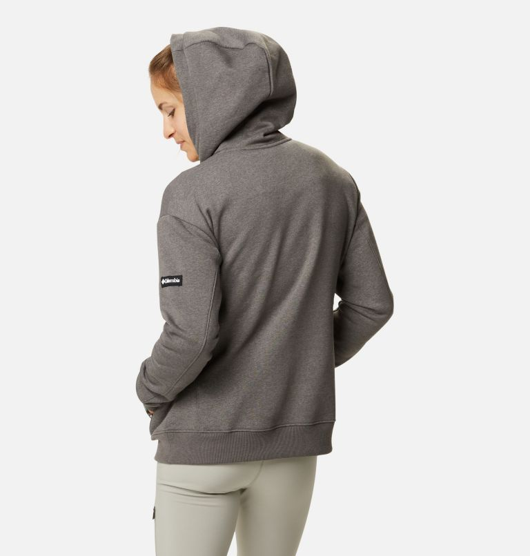 Women's Columbia Lodge™ Hoodie Women's Columbia Lodge™ Hoodie, back