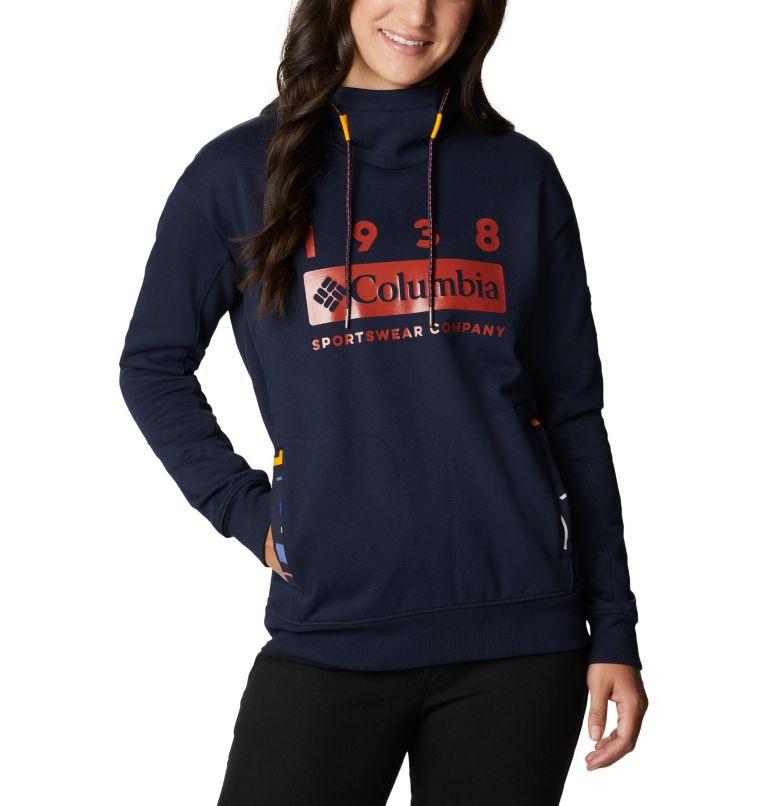 Hoodie Columbia Lodge™ Femme Hoodie Columbia Lodge™ Femme, front