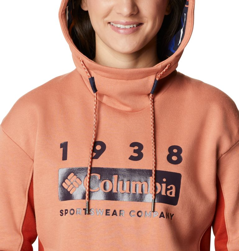 Hoodie Columbia Lodge™ Femme Hoodie Columbia Lodge™ Femme, a2