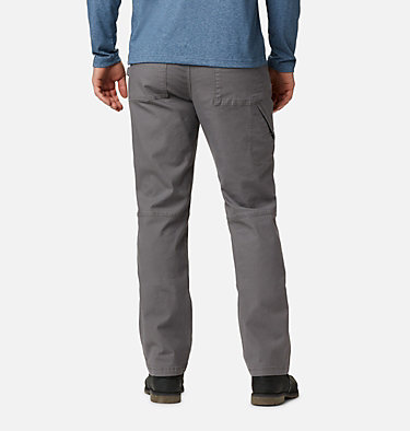 Men's Rugged Ridge™ Outdoor Pants Rugged Ridge™ Outdoor Pant | 257 | 30, City Grey, back