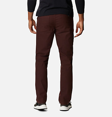 Men's Rugged Ridge™ Outdoor Pants Rugged Ridge™ Outdoor Pant | 257 | 30, Red Lodge, back