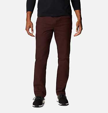 Men's Rugged Ridge™ Outdoor Pants Rugged Ridge™ Outdoor Pant | 257 | 30, Red Lodge, front