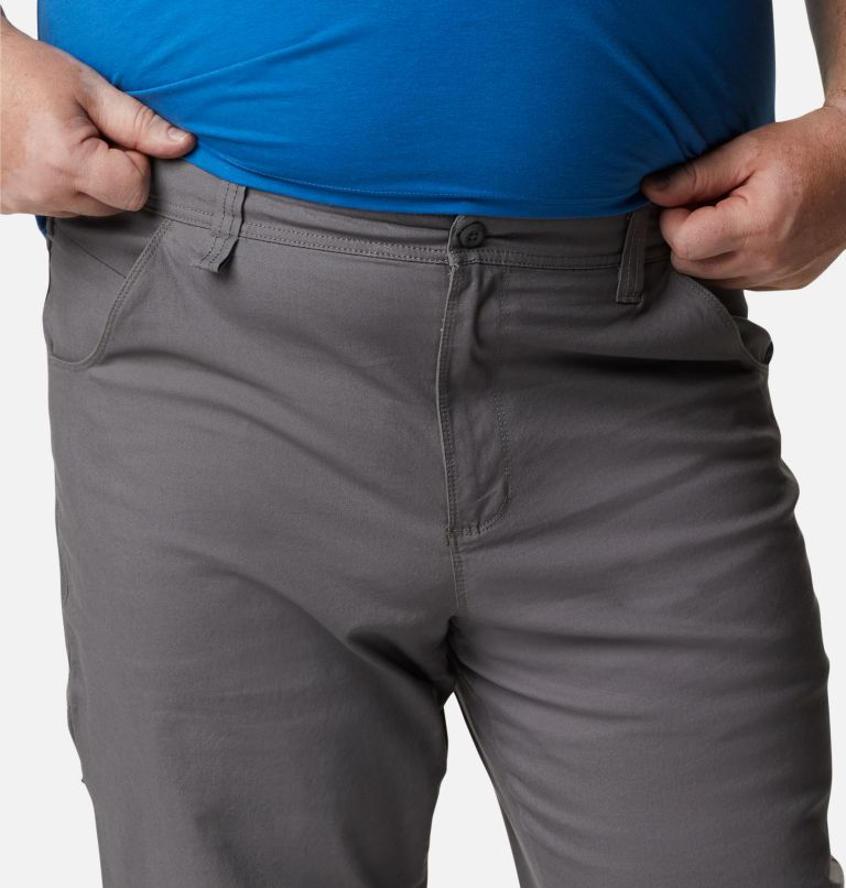 Men's Rugged Ridge™ Outdoor Pants - Big Men's Rugged Ridge™ Outdoor Pants - Big, a2