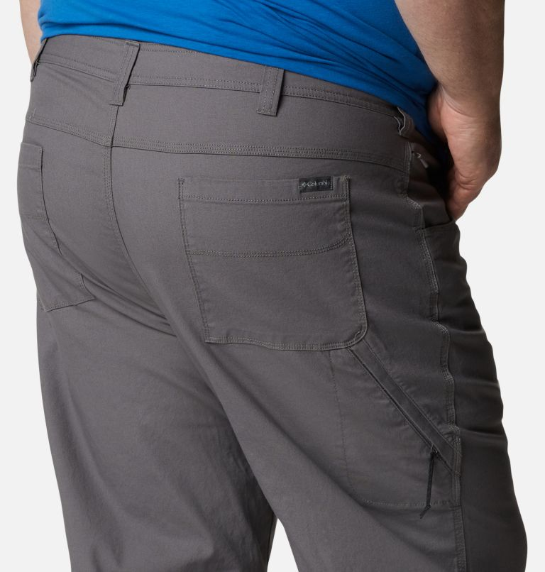 Men's Rugged Ridge™ Outdoor Pants - Big Men's Rugged Ridge™ Outdoor Pants - Big, a3
