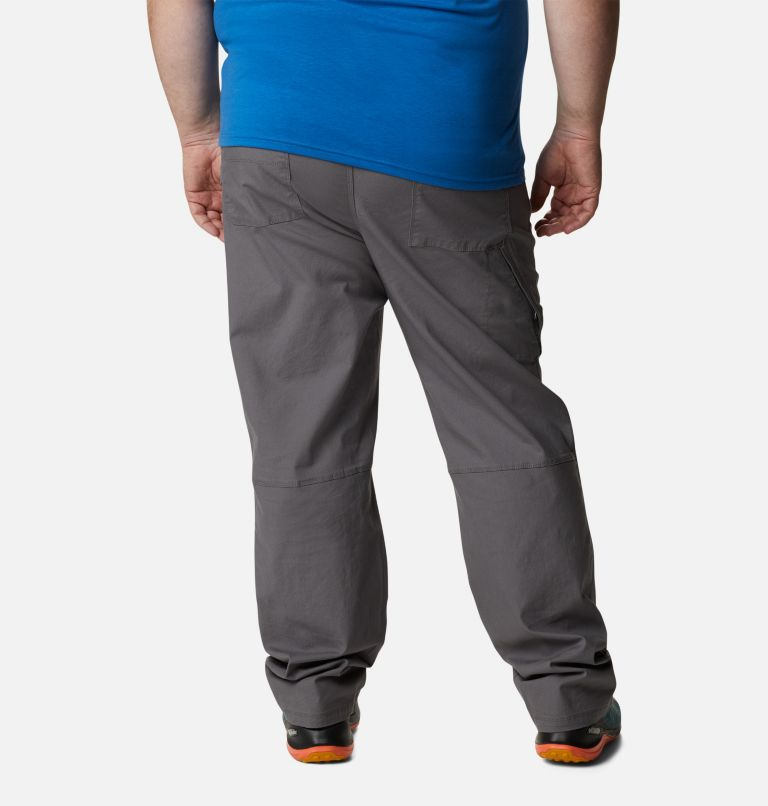Men's Rugged Ridge™ Outdoor Pants - Big Men's Rugged Ridge™ Outdoor Pants - Big, back