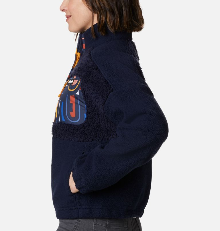 Pullover Columbia Lodge™ Sherpa da donna Pullover Columbia Lodge™ Sherpa da donna, a1