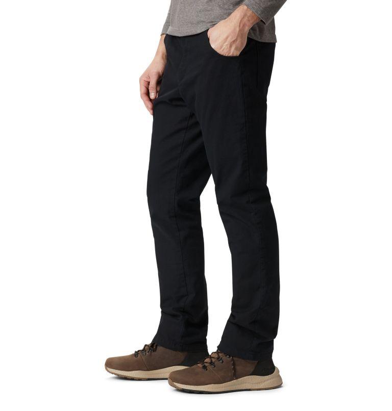 Flex ROC™ Lined Pant | 010 | 42 Men's Flex Roc™ Lined Pants, Black, a1