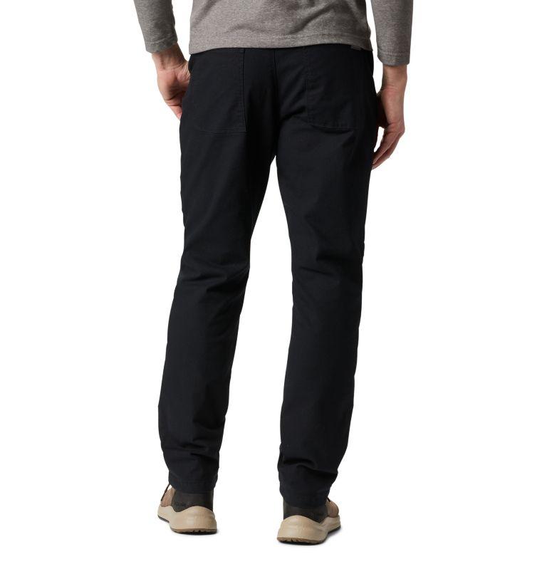 Flex ROC™ Lined Pant | 010 | 42 Men's Flex Roc™ Lined Pants, Black, back