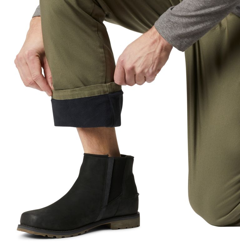 Men's Flex Roc™ Lined Pants Men's Flex Roc™ Lined Pants, a4