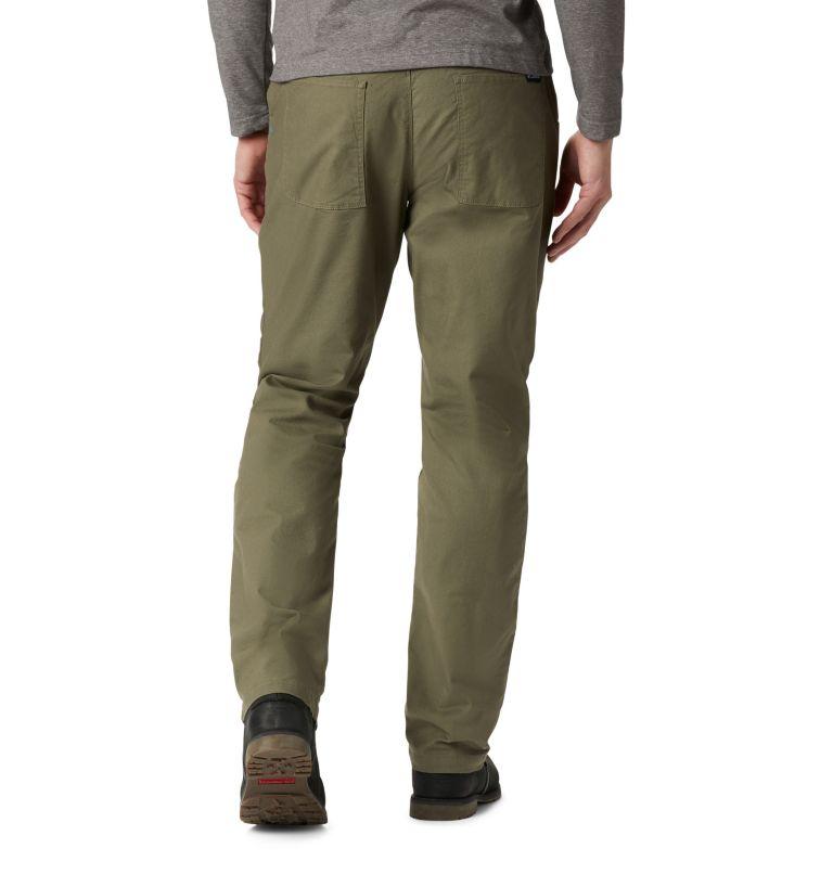 Men's Flex Roc™ Lined Pants Men's Flex Roc™ Lined Pants, back