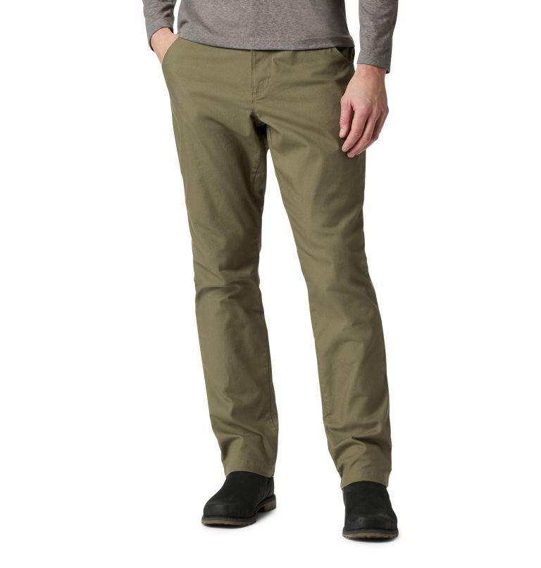 Men's Flex Roc™ Lined Pants Men's Flex Roc™ Lined Pants, front