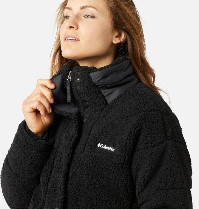 Women's Columbia Lodge™ Baffled Sherpa Fleece Jacket Women's Columbia Lodge™ Baffled Sherpa Fleece Jacket, a2