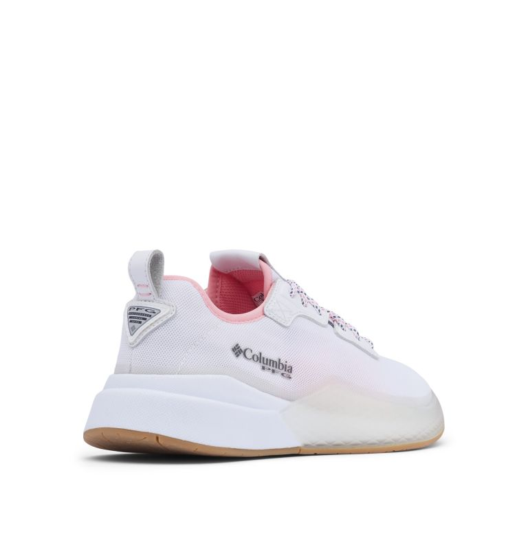 Women's PFG Low Drag™ Shoe Women's PFG Low Drag™ Shoe, 3/4 back