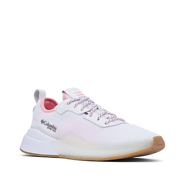 Women's PFG Low Drag™ Shoe LOW DRAG™ PFG | 010 | 10, White, Rosewater, 3/4 front