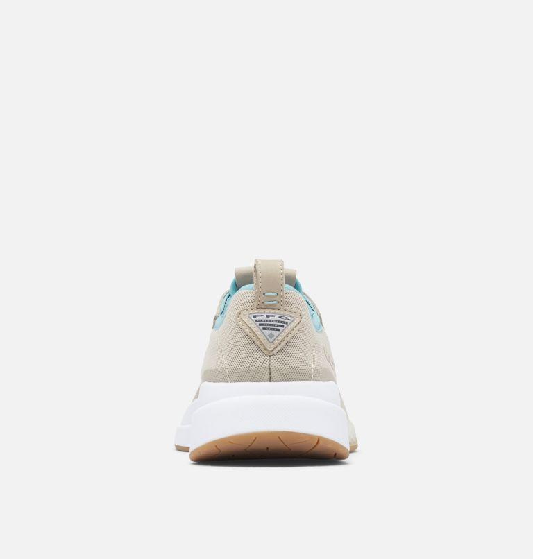LOW DRAG™ PFG | 217 | 9 Women's PFG Low Drag™ Shoe, Light Clay, Aquatint, back