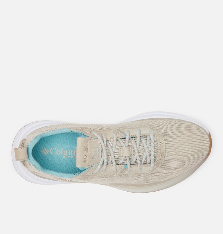 LOW DRAG™ PFG | 217 | 12 Women's PFG Low Drag™ Shoe, Light Clay, Aquatint, top