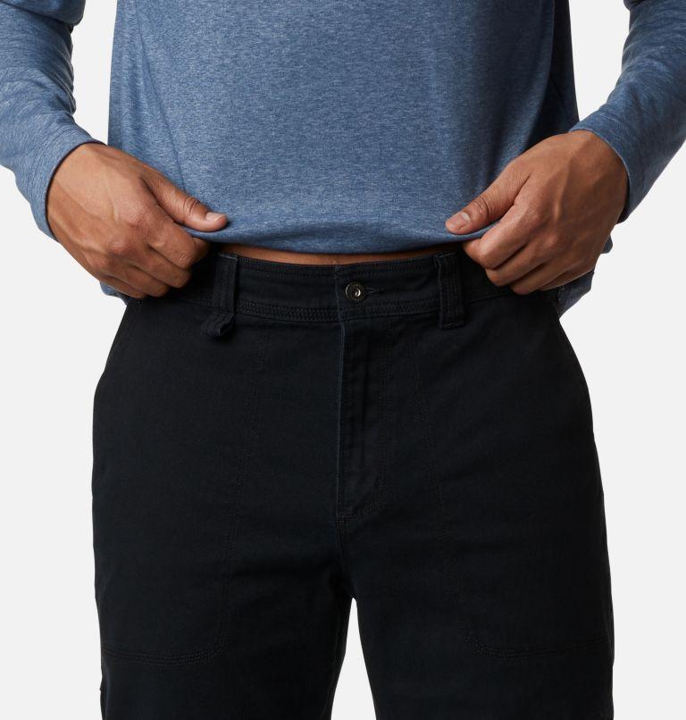 Flare Gun™ Work Pant | 010 | 46 Pantalon de travail Flare Gun™ pour homme - Tailles fortes, Black, a2
