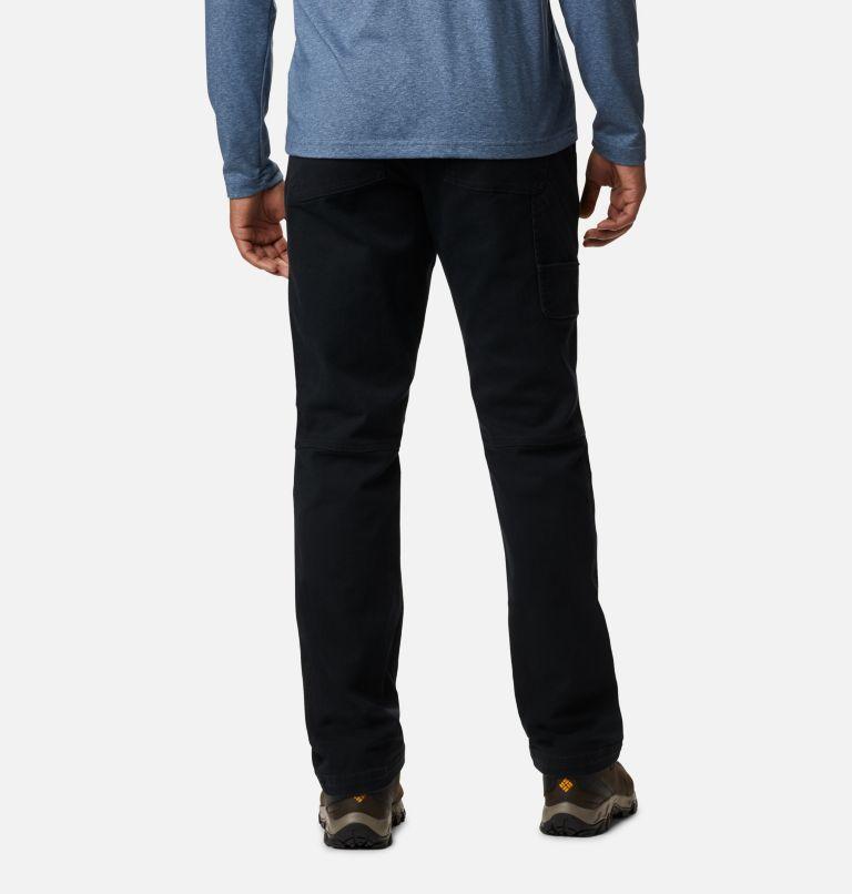 Flare Gun™ Work Pant | 010 | 46 Pantalon de travail Flare Gun™ pour homme - Tailles fortes, Black, back