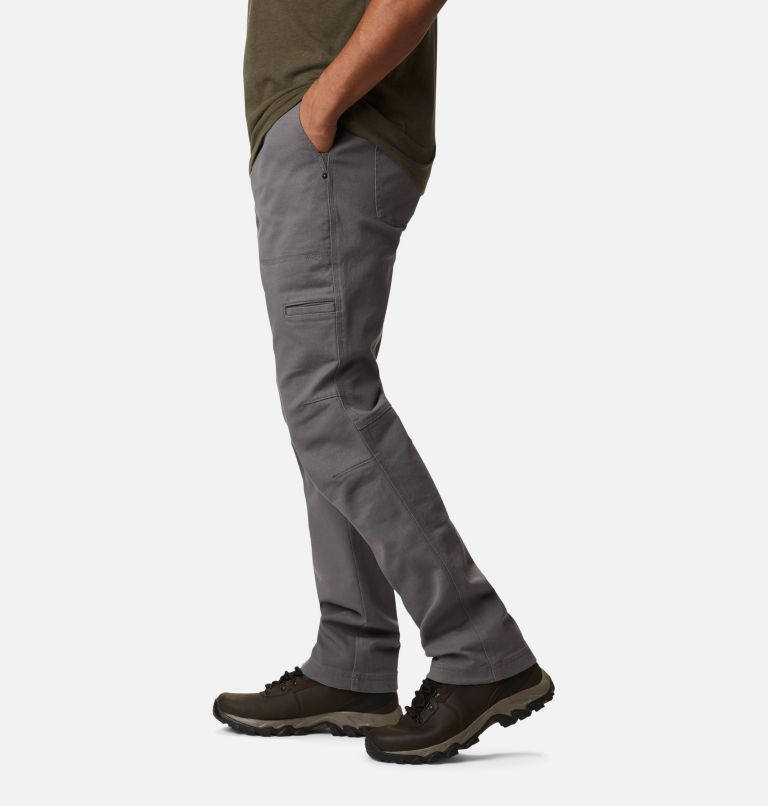 Flare Gun™ Work Pant | 023 | 44 Men's Flare Gun™ Work Pants - Big, City Grey, a1