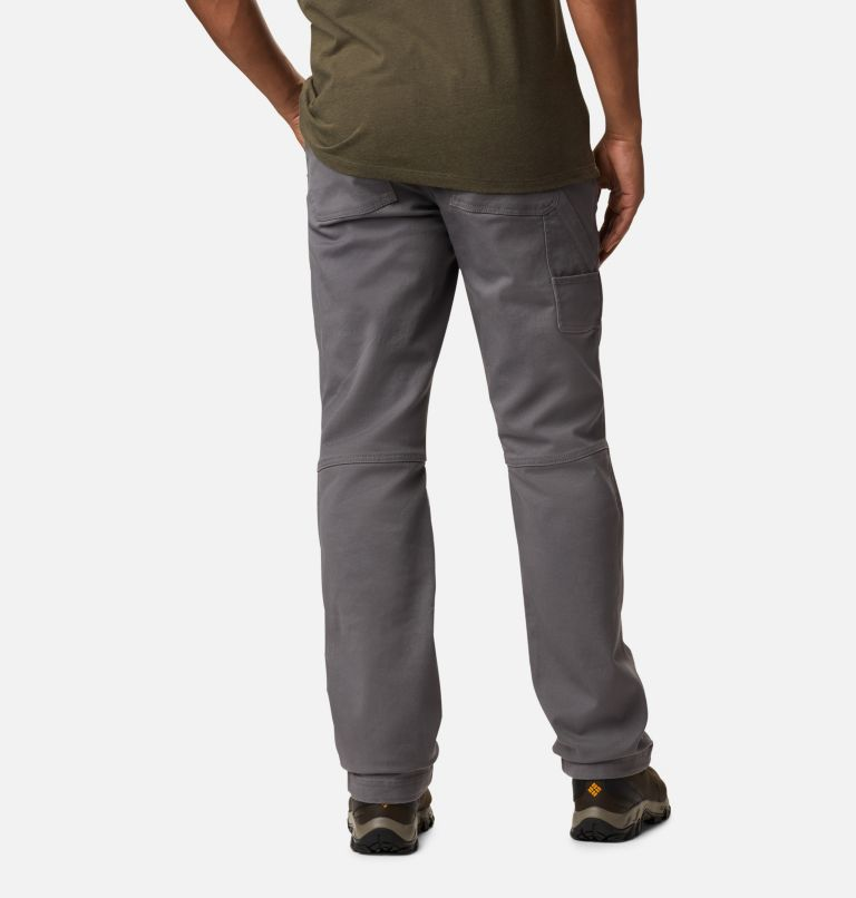 Flare Gun™ Work Pant | 023 | 44 Men's Flare Gun™ Work Pants - Big, City Grey, back