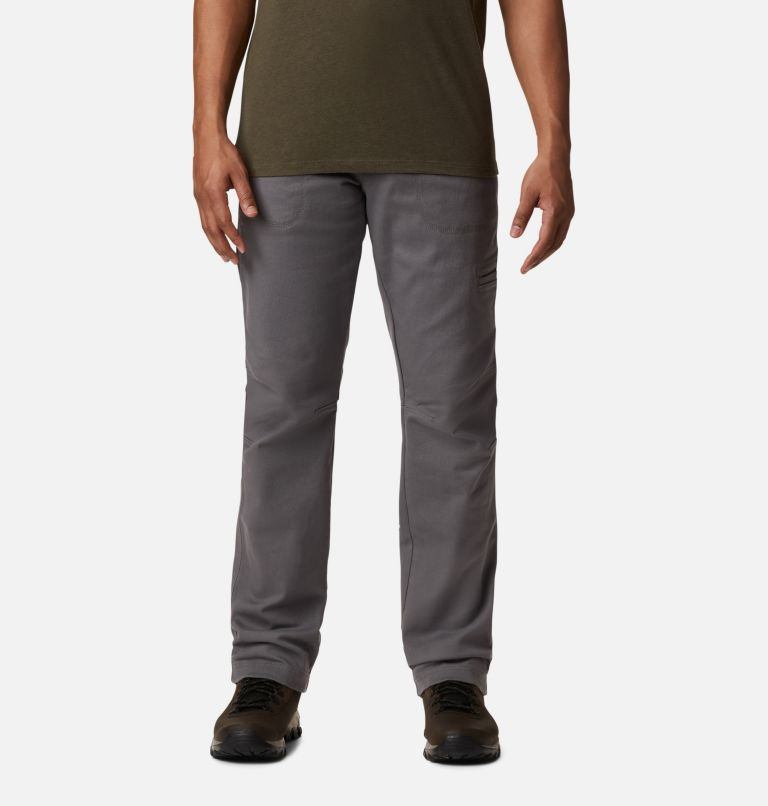 Flare Gun™ Work Pant | 023 | 44 Men's Flare Gun™ Work Pants - Big, City Grey, front