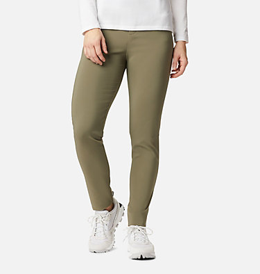 Women's Piney Ridge™ Pants Piney Ridge™ Pant | 397 | 10, Stone Green, front