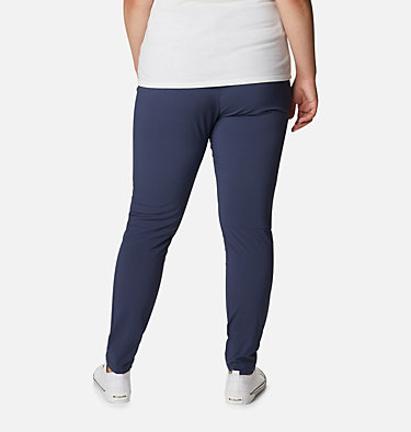 Women's Piney Ridge™ Pants - Plus Size Piney Ridge™ Pant | 466 | 16W, Nocturnal, back