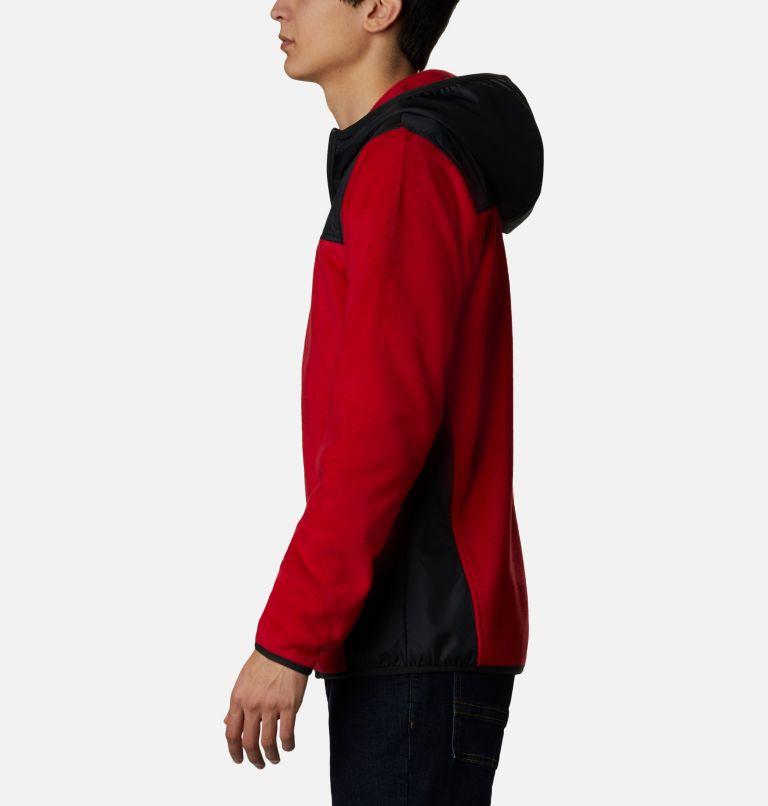 Men's Cottonwood Park™ Overlay Fleece Jacket Men's Cottonwood Park™ Overlay Fleece Jacket, a1