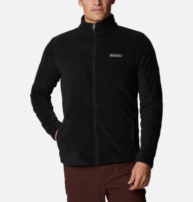 Men's Basin Trail™ III Full Zip Fleece Jacket   Columbia Sportswear
