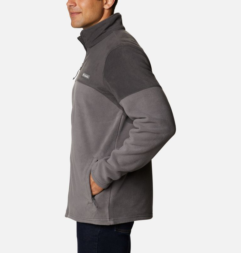Men's Basin Trail™ III Full Zip Fleece Jacket Men's Basin Trail™ III Full Zip Fleece Jacket, a1
