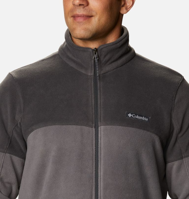 Men's Basin Trail™ III Full Zip Fleece Jacket Men's Basin Trail™ III Full Zip Fleece Jacket, a2