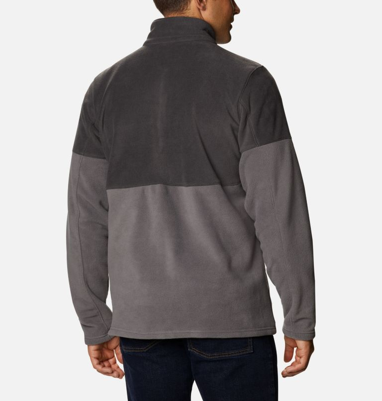 Men's Basin Trail™ III Full Zip Fleece Jacket Men's Basin Trail™ III Full Zip Fleece Jacket, back