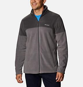 Men's Basin Trail™ III Full Zip Fleece Jacket
