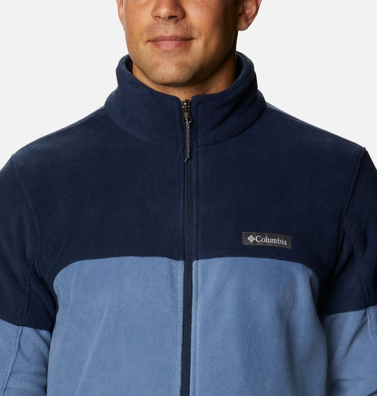 Men's Basin Trail™ III Full Zip Fleece Jacket Men's Basin Trail™ III Full Zip Fleece Jacket, a2