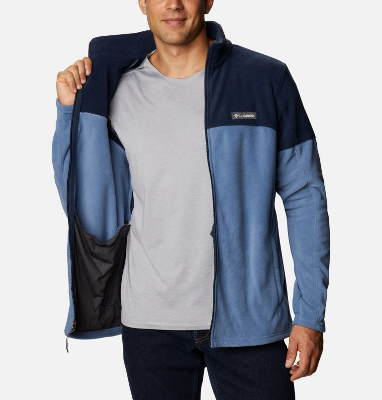 Men's Basin Trail™ III Full Zip Fleece Jacket Men's Basin Trail™ III Full Zip Fleece Jacket, a3