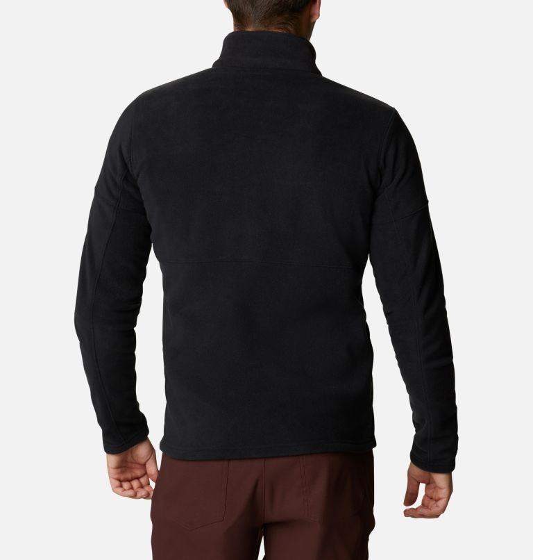 Men's Basin Trail™ III Full Zip Fleece Jacket Men's Basin Trail™ III Full Zip Fleece Jacket, back