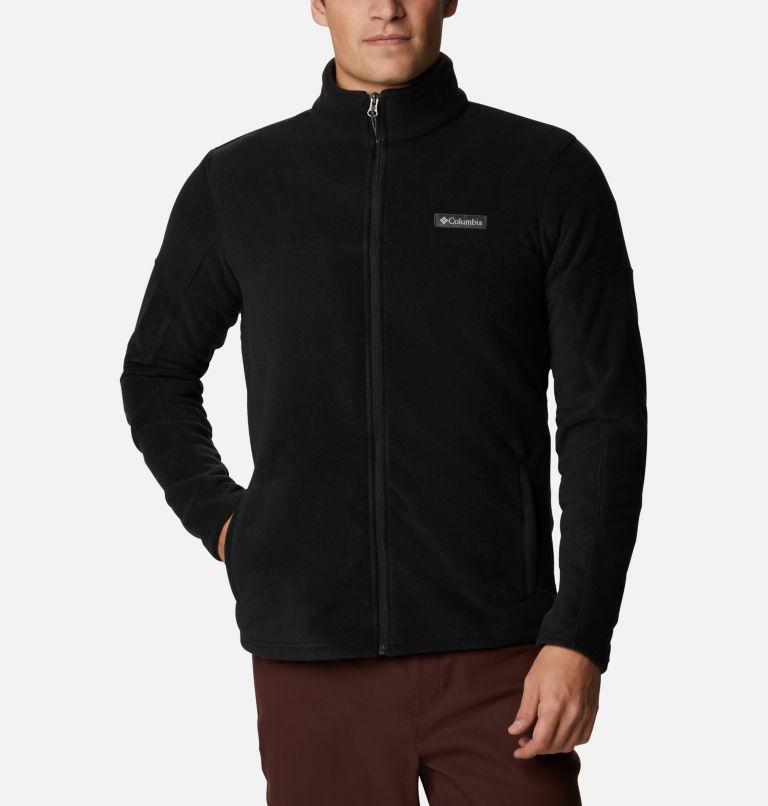 Men's Basin Trail™ III Full Zip Fleece Jacket Men's Basin Trail™ III Full Zip Fleece Jacket, front