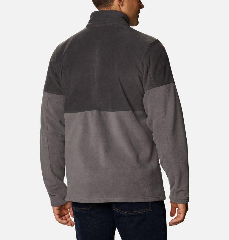 Men's Basin Trail™ III Full Zip Fleece Jacket - Big Men's Basin Trail™ III Full Zip Fleece Jacket - Big, back