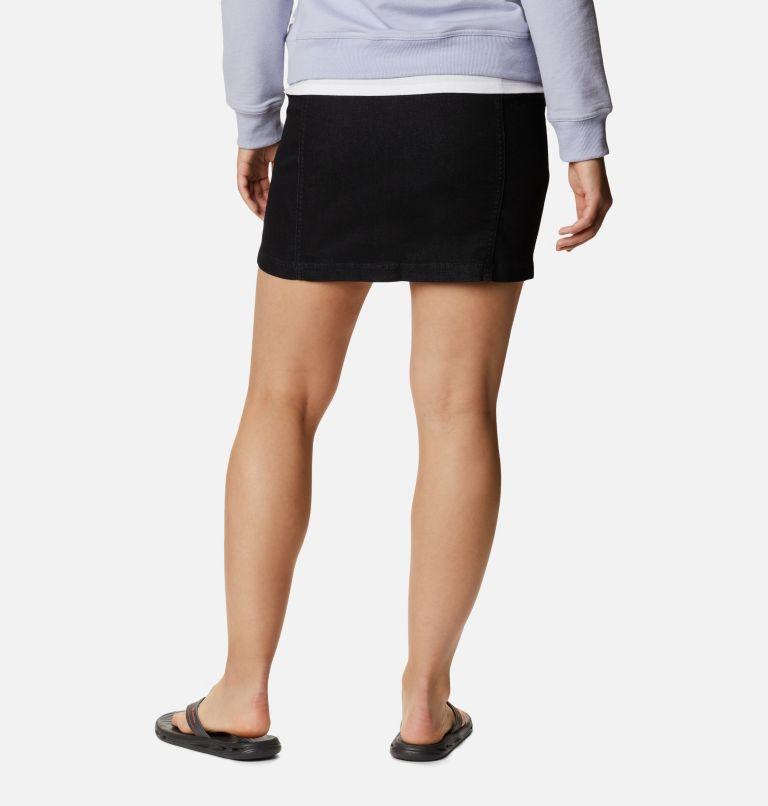 Women's Columbia City™ Denim Skirt Women's Columbia City™ Denim Skirt, back