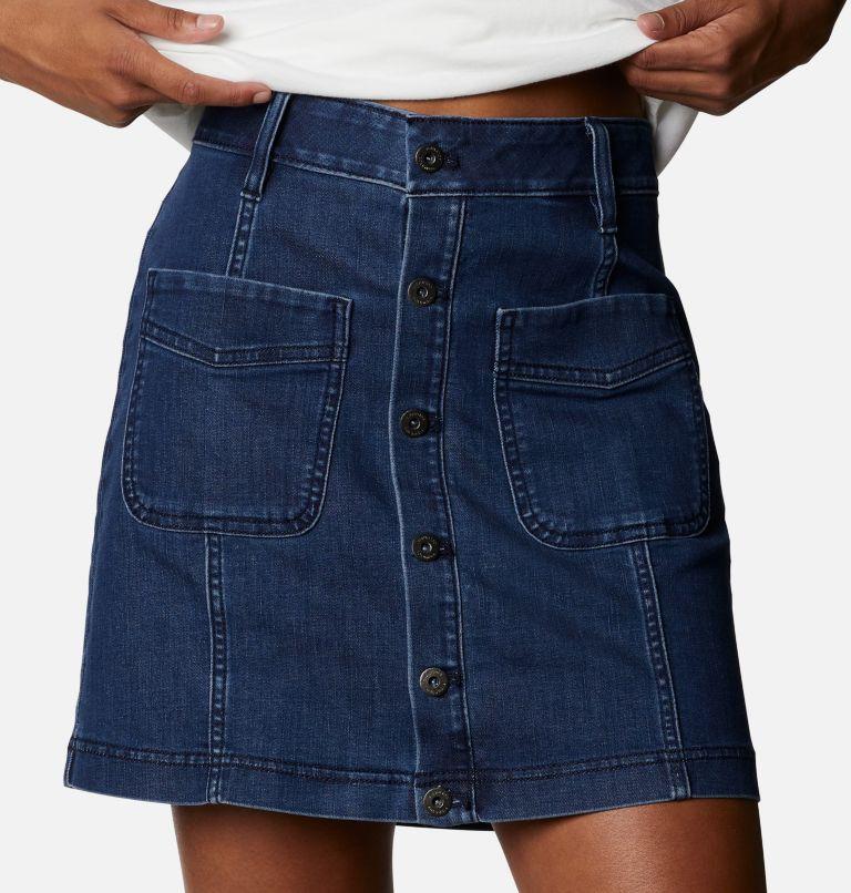 Women's Columbia City™ Denim Skirt Women's Columbia City™ Denim Skirt, a2