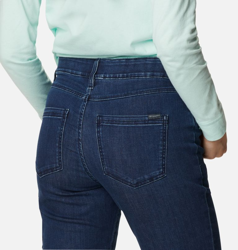 Women's Columbia City™ Denim Cargo Pants Women's Columbia City™ Denim Cargo Pants, a3