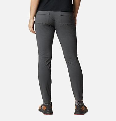 Women's Firwood 5 Pocket Slim Pant , back