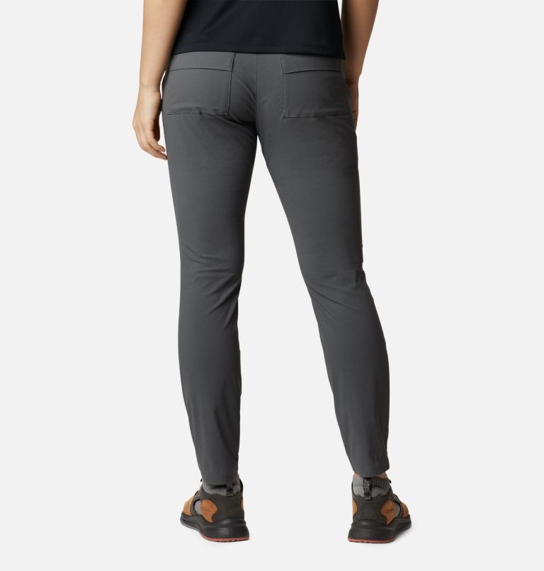 Women's Firwood 5 Pocket Slim Pant Women's Firwood 5 Pocket Slim Pant, back