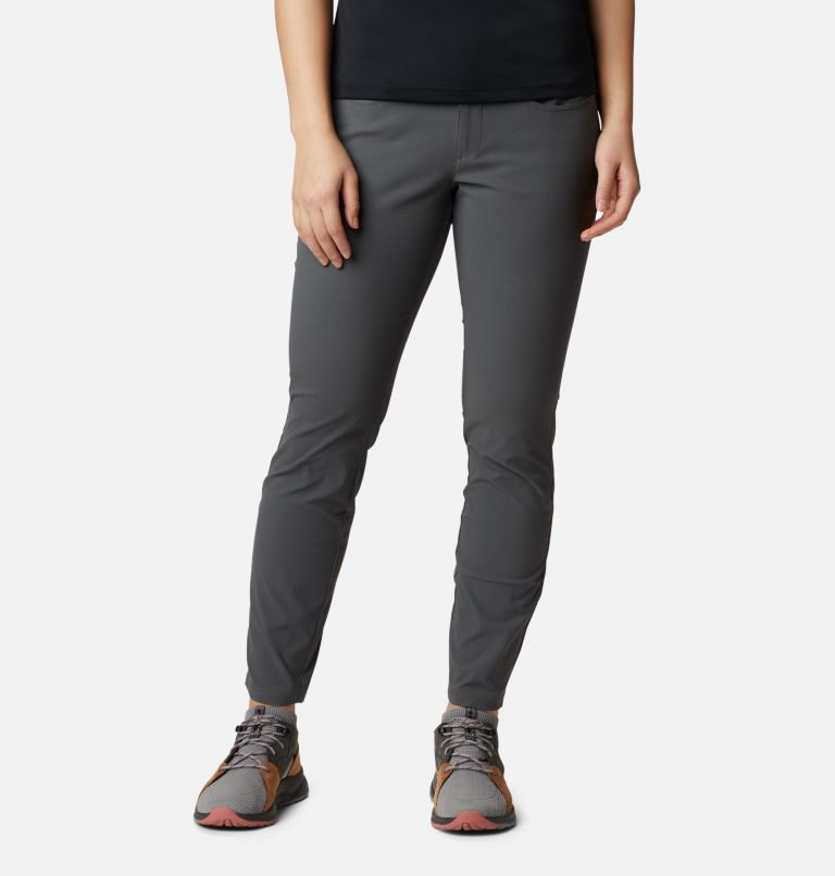 Women's Firwood 5 Pocket Slim Pant Women's Firwood 5 Pocket Slim Pant, front